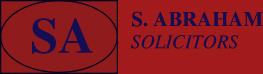 S. Abrahams Solicitors Logo